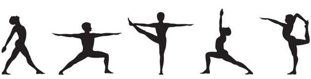 yogalessen in Elst