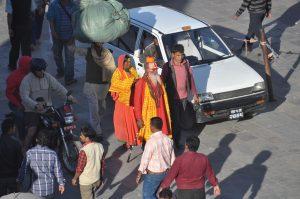 yogareis Kathmandu