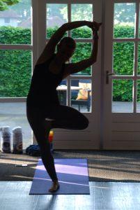 yogalessen Elst