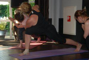 yogalessen Nijmegen