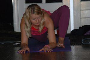 yogaweekend Yoganesha