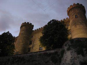 kasteel Bracciano