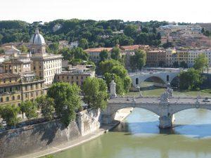 yogavakantie Italie