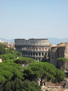Colosseum Italie