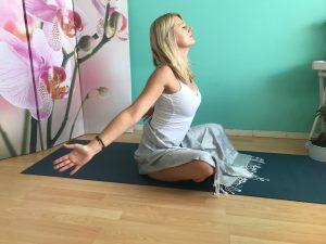 yoga benodigheden