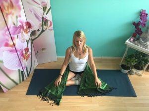 meditatie doeken